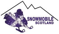 Snowmobile Scotland Logo